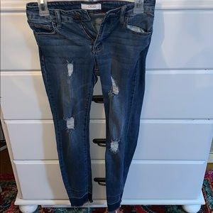Cello jeans size 1